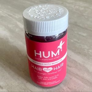 Hum Nutrition Hair Sweet Hair